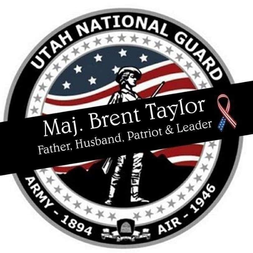 Gratitude: The Life of Major Brent Taylor and Our Freedom to Vote