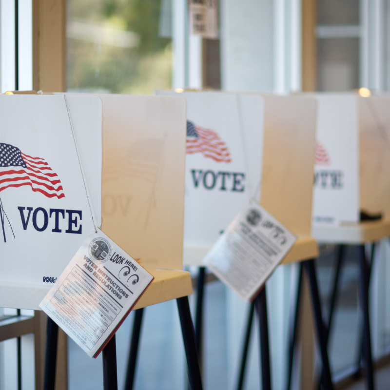 Election Day 2018: Increased Voter Turnout and the Power of One Vote